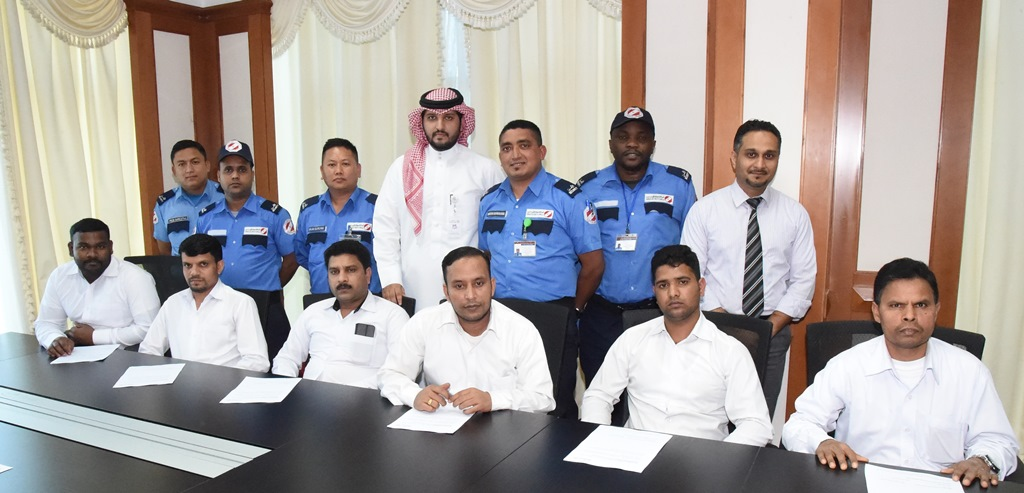 Ithmaar Hosts Security Awareness Sessions For Office Assistants And