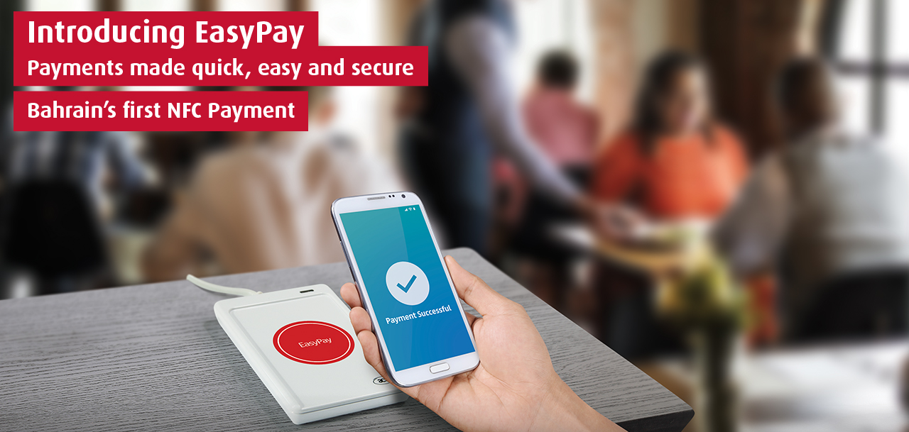 EasyPay Service