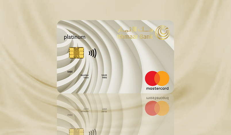 Platinum Credit Card   Ithmaar Bank, Bahrain